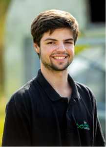 Jonas Eusterbrock Technical Intern
