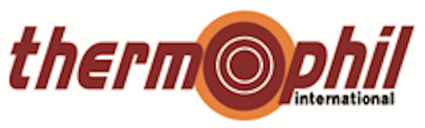 logo thermophil