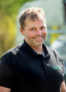 Christoph Eusterbrock Managing Director and CEO of Bioenergy Concept